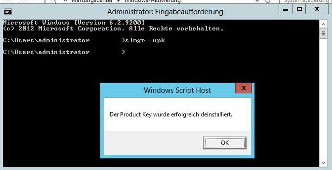 öffnen als administrator windows 10
